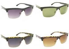 New Fashion High Tip Poined Cat eye Sunglasses Frame Women VTG Horned Rim