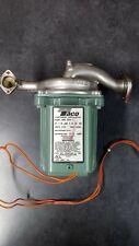 Taco 009-SF6-1 circulation pump