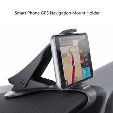 Smart Phone GPS Navigation Mount Holder Car HUD Dashboard Stand Bracket  New