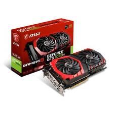 MSI GeForce GeForce GTX 1080 Ti GAMING X 11G 11GB 352-Bit GDDR5X Video Card