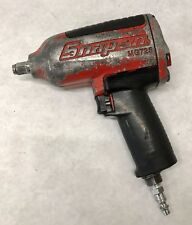 """Snap On MG725 1/2"""" Super Duty Impact Wrench"""