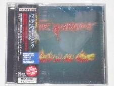 FAIR WARNING -Heart On The Run- CD JAPAN PRESSUNG