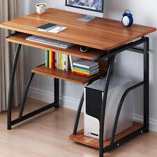 Computertisch Schreibtisch Bürotisch Desktop PC Tisch Schreibtisch Gamingtisch