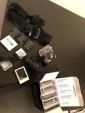 GoPro 2 Accessories - What you see is what you get.