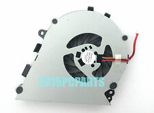 New for Sony Vaio VPC-F2 VPC-F21 VPC-F22 VPC-F23 PCG-81312L CPU Fan UDQFLRR04CF0
