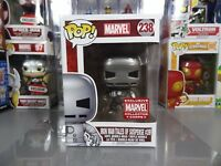 Funko POP! Marvel Collector Corps Tales of Suspense Iron Man #238