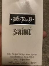 kat von d saint perfume 1.0 Oz.