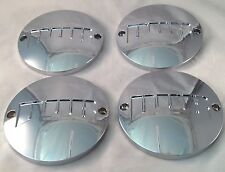 DUB Custom Wheel Center Cap 8530-15 Chrome Set of 4 NEW