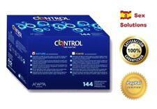 PRESERVATIVOS CONDONES // MARCA Y CANTIDAD A ELEGIR // A GRANEL (Durex Control)