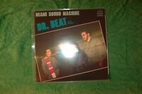 "Miami Sound Machine Dr. beat (1984) [Maxi 12""]"
