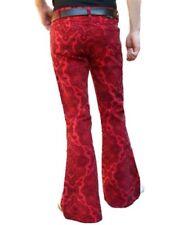 Abbigliamento e accessori vintage rossi dal Regno Unito