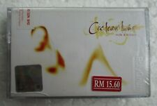 Milk & Kisses Cocteau Twin Faye Wong Rare 1995 Malaysia Cassette Tape New Sealed