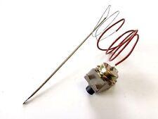 TR254 Universal Hi Limit Thermostat 335°C Cookmax Horeca-Select Sogeco Unox