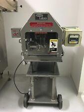 Lakso Cotton Inserter- Lakso Model 52 Cottoner- Single Head Cottoner- Machinery