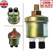 1/8 NPT Engine Oil Pressure Sensor Gauge Sender Switch Sending Unit 80x40mm