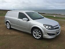 ASTRA VAN Sportive SE 1.9CDTi  ~ Sat-nav, 6 speed, Bluetooth, Cruise *NO VAT*