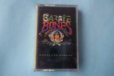 "BARBIE BONES ""DRAKE FOR NOBODY"" MC K7 TAPE EMI 64 7942854 SEALED"