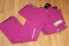 100% NEUF Salopette / Pantalon de ski HALTI femme  T 44 avec bretelles