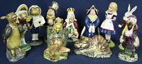 Beswick Alice in Wonderland vintage figure 1973-1983 you choose from set