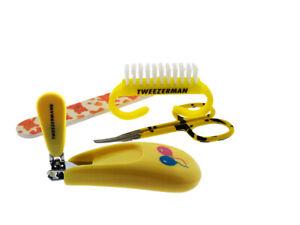 Tweezerman:Baby/Children Manicure Kit