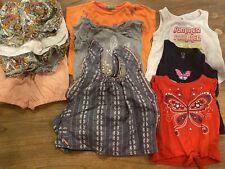 Toddler Girls Clothing 10 pc Lot~Gap, Cat & Jack, Benetton ~ 2T