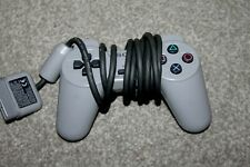 Playstation 1 Official Genuine Controller - VGC