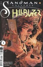 Sandman Universe Presents Hellblazer 1A Evely Variant NM 2019 Stock Image