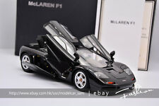Autoart 1:18 Benz McLaren F1