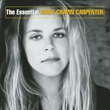 The Essential - Mary Chapin Carpenter (Album) [CD]