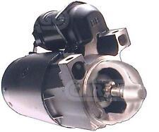 Motor De Arranque Mercruiser OMC 9 diente Delco