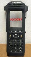 Motorola Apx7000 XTS Black model 3 front housing full keypad (Brand New)NHN7011