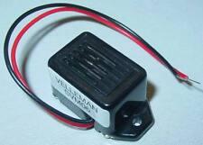 Piezosummer, Summer, Miniatur Alarmsummer, MiniAlarm, 6 VDC, 75 dB  AS8S