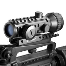 Barska 2X 30 IR Tactical Dot Sight Rifle Scopes, AC11324