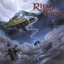 Ring of Fire-lapse of reality CD 2004