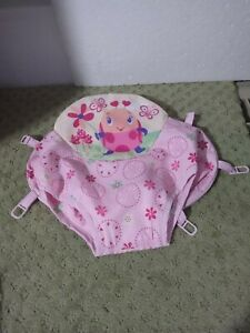 Bright starts baby Walker seat pad cover Replacement Part.
