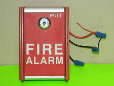 FCI GAMEWELL MS-6 NON CODED FIRE ALARM PULL ( QUANTITY AVAILABLE )