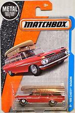 MATCHBOX 2017 METAL PARTS PIEZAS '59 CHEVY WAGON