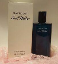 Davidoff Cool Water woman Eau de Toilette spray 4.2 fl oz 125 ml