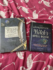 witchcraft books used
