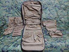 Corpsman Medical Assault Back Pack System CAS USMC FILBE Med Bag Pouches Propper