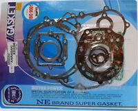 KR Motordichtsatz Dichtsatz komplett Gasket set KAWASAKI KDX 200 89-94