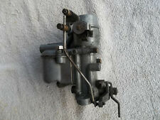 Zenith 26 VME carburettor Austin A30/35,A40 Farina, Hillman, Ford, & others