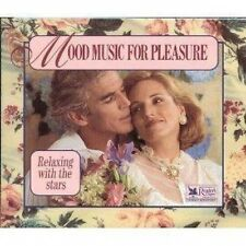 4CD SET MOOD MUSIC PERRY COMO J MATHIS MANCINI PAT BOONE ANDY WILLIAMS LIBERACE