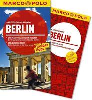 MARCO POLO Reiseführer Berlin von Christine Berger (2015, Taschenbuch)