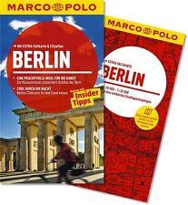 Reiseführer & Reiseberichte über Berlin im Taschenbuch-Format