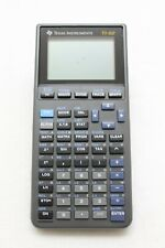 Texas Instruments Ti 82 Scientific Graphing Calculator Works