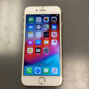 Apple iPhone 6S - 16GB - Gold (Unlocked) (Read Description) DJ1292