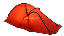 2 Person Double Layer Anti Hard Rain Mountaineering Camping Hiking Outdoor Tent