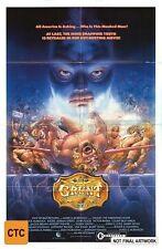 Grunt - The Wrestling Movie (DVD, 2005)