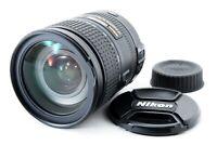 [Excellent++] Nikon AF-S NIKKOR 28-300mm F3.5-5.6 G ED VR from Japan #536986